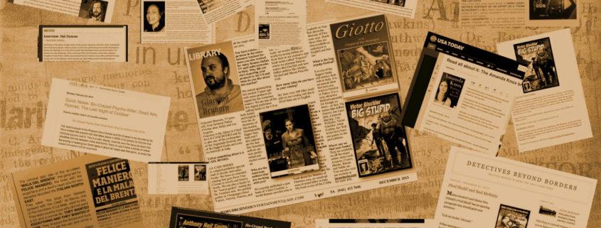 Press Reviews
