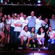 Italian Fusion Festival 2018 Crew