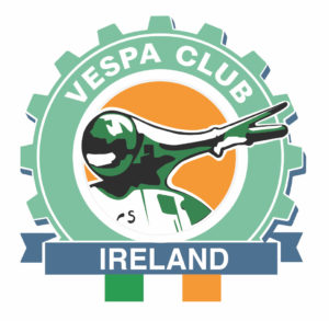 Vespa Club of Ireland