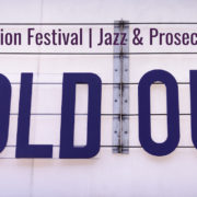 Italian Fusion Festival Sold Out