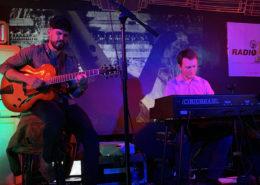Julian Colarossi Organ Trio